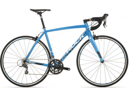 kolo Rock Machine RaceRide 200 57 cm blue/white/black