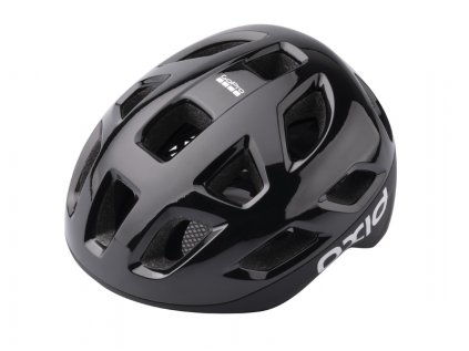 Přilba Extend OXID, black,  shine/matt, road