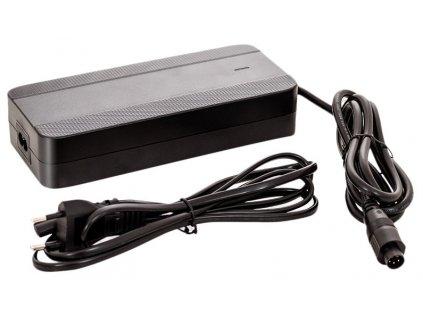 rychlonabíječka baterie Sport Drive 4 A