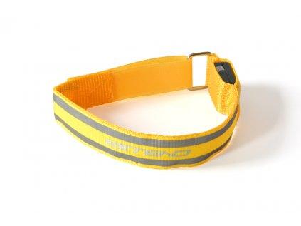 LED pásek Extend EMIT žlutý