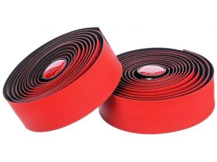 Omotávka FSA PowerTouch GelTape, červená