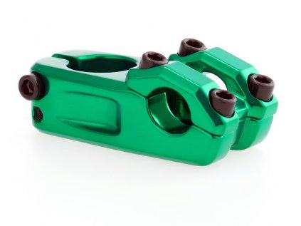 Představec BeFly BMX Fire, zelený