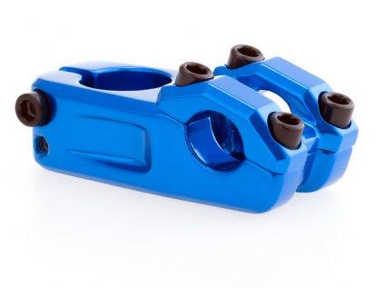 Představec BeFly BMX Fire, modrý