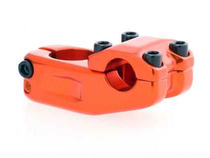 Představec BeFly BMX Impact, oranžový