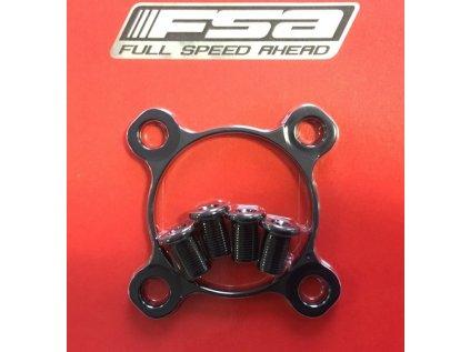 Šrouby FSA pro montáž převodníků Gossamer ABS 2x