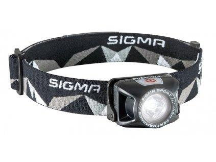 Světlo přední Sigma HEADLED II - čelovka