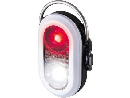 Světlo bezpečnostní Sigma MICRODUO bílé