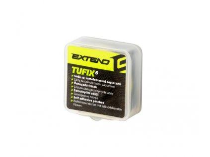 Samolepící záplaty Extend TUFIX