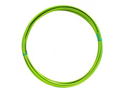 Lankovod brzdový Extend 5mm/1m zelený