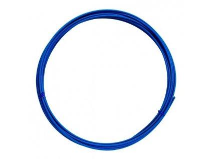 Lankovod brzdový Extend 5mm/1m modrý