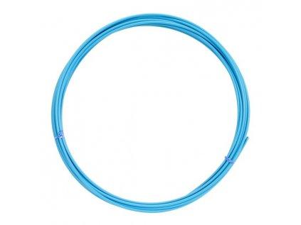 Bowden řadící průměr 4 mm - bledě modrý