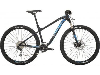 kolo Rock Machine Torrent 50-29 mat black/neon blue/dark grey (XL)