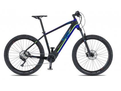 Elektrokolo 4EVER ENNYX 2 29 2020 black/blue