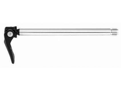 osa zadní SHIMANO SLX AX-MT500 E-Thru 12mm průchozí - 142mm v krabičce