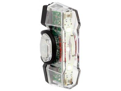 blikačka přední SMART Vulcan USB 3 LED