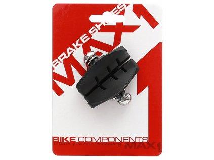 brzdová botka silniční MAX1 50 mm se šroubem