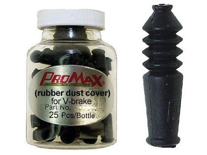 gumička vodítka V PROMAX  v lahvičce