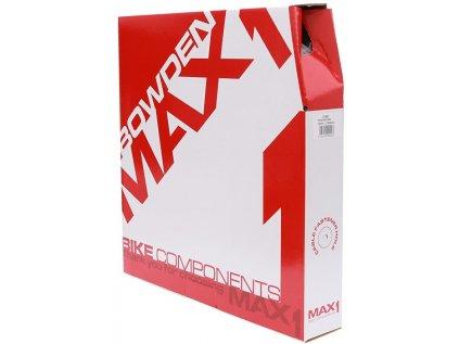 lanko řazení MAX1 2 000 mm nerez