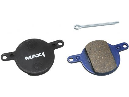 brzdové destičky MAX1 Magura Julie