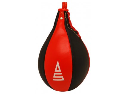 Box hruška SULOV PVC, červeno-černá