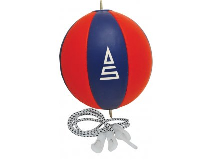 Box míč SULOV PVC, dvojitý-Punchball