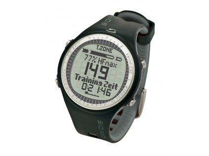 pulsmetr SIGMA PC 25.10 šedý
