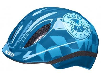 přilba KED Meggy Trend M racer 52-58 cm