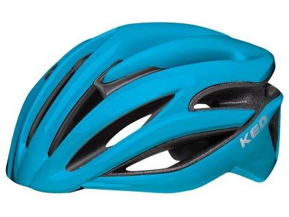 přilba KED Rayzon M blue 55-59 cm
