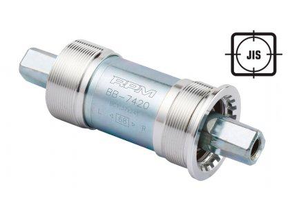 Středová oska FSA RPM BB-7420ST JIS, 68x103mm