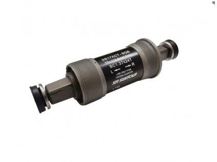 Středové složení Suntour BB10 XCT-SQS113-CBT-98 113mm