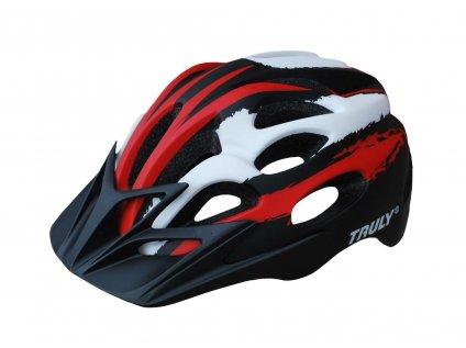 Cyklo helma TRULY FREEDOM MAN