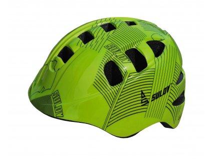 Dětská cyklo helma SULOV RANGER