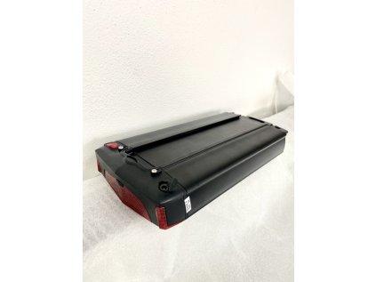 Nosičová baterie DEMA, články Samsung 32E - Canbus / UART 36V/16Ah