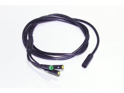 Kabel BAFANG EB 1T3.A.1600m, EB BUS (řidící jednotka-displej) *OEM