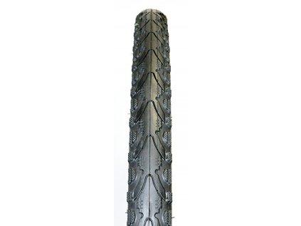 plášť KENDA Khan základní 700x40C (K-935) 622-42 černá(28x1 5/8)