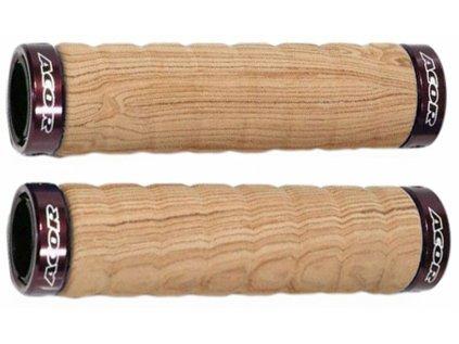 gripy ACOR lock wood