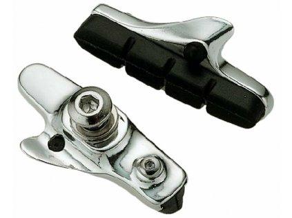 brzdová botka silniční Sport 55 mm výměnná