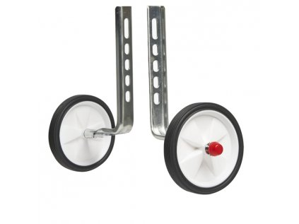 "Balančné kolieska univerzálne 12""-20"" QT Cycle Tech"