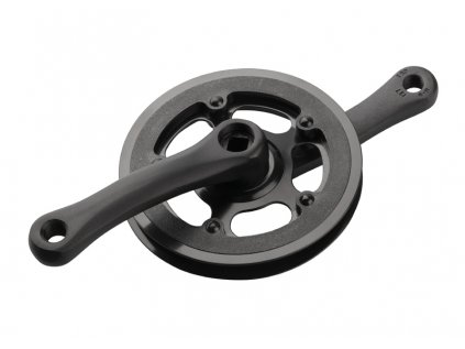 Kliky Wheeltop Junior 32z, 127mm s dvojkrytem