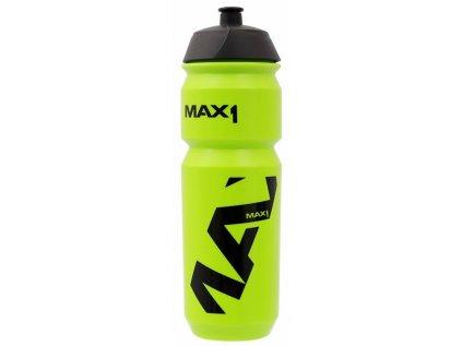 lahev MAX1 Stylo 0,85 l zelená