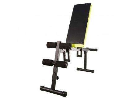 Multifunkční lavice sed-leh-bench plus LIFEFIT S2