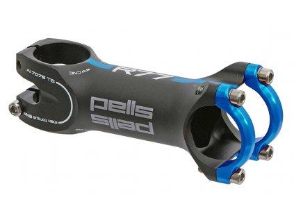 PELLS Představec R77 Ultralite černý/modrý