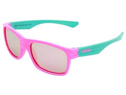 dětské brýle MAX1 Kids růžová/mint