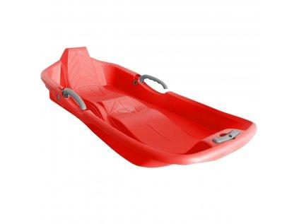 Bob plastový SULOV FUNKY DOUBLE, červený