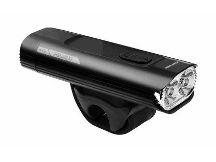 světlo přední ROCK MACHINE F.Light 65 USB
