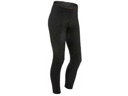 PELLS Kalhoty Black Lady, bez výstelky