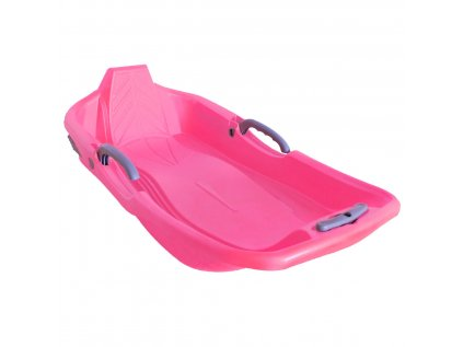 Bob plastový SULOV FUNKY, růžový