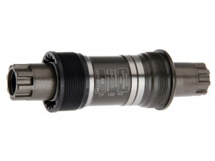 osa SHIMANO BB-ES25B25 BSA octalink, 68x126mm, bez šroubů (v krabičce)
