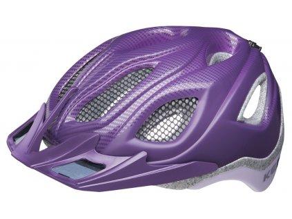 přilba KED Certus Pro  violet lilac