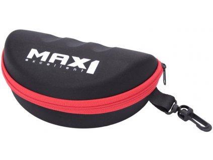 pevné ochranné pouzdro na brýle MAX1
